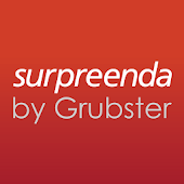 Surpreenda by Grubster
