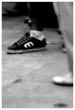 Photo: Je marche