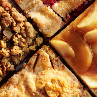 Caramelized Apple Cheesecake.