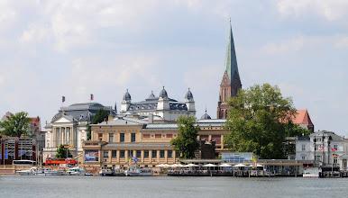 Photo: Siebenseenstadt Schwerin