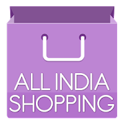 All India Shopping - All In One App