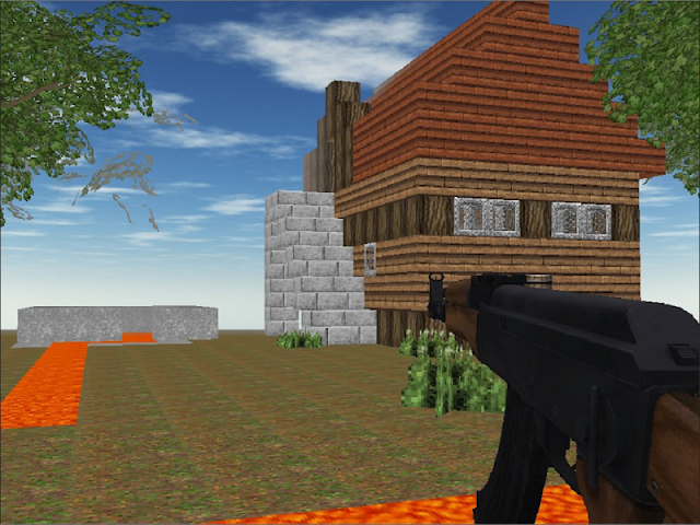 android Dino craft free Screenshot 16