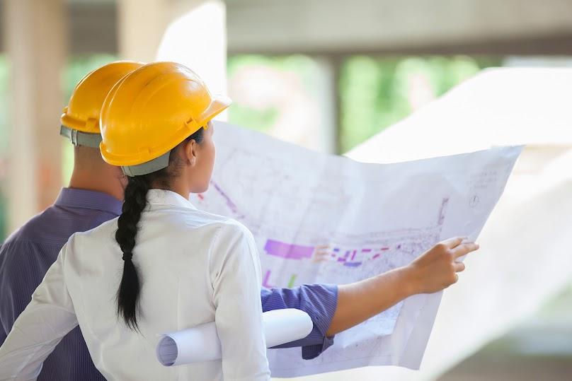 Wprowadzanie zmian w projekcie domu podczas budowy