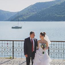 Wedding photographer Lena Cheriot (lenachariot). Photo of 12.02.2017