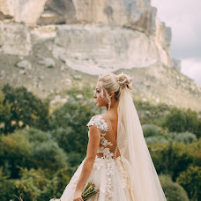 Wedding photographer Evgeniy Nikolaychuk (Nikolaychuk). Photo of 01.10.2018