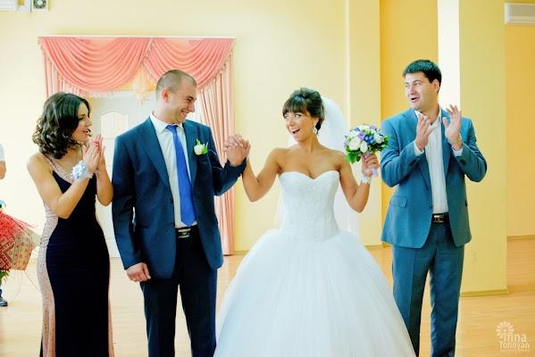 Wedding photographer Inna Tonoyan (innatonoyan). Photo of 07.08.2017