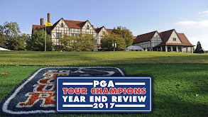 PGA TOUR Champions Year End Review 2017 thumbnail