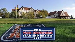 PGA TOUR Champions Year End Review 2017 thumbnail