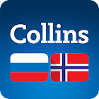 Collins Norwegian<>Russian Dictionary icon