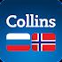 Collins Norwegian<>Russian Dictionary