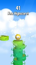 Stack Jump screenshot thumbnail