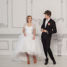 Photographe de mariage Konstantin Macvay (matsvay). Photo du 15.01.2019