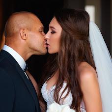 Wedding photographer Vladimir Peshkov (peshkovv). Photo of 08.04.2018