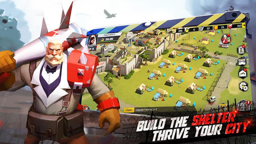 Hero Z:Survival Evolved screenshot 7