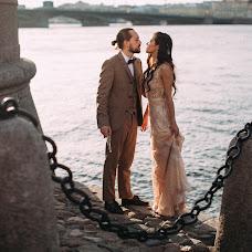 Wedding photographer Artem Bruk (bruk). Photo of 03.05.2018