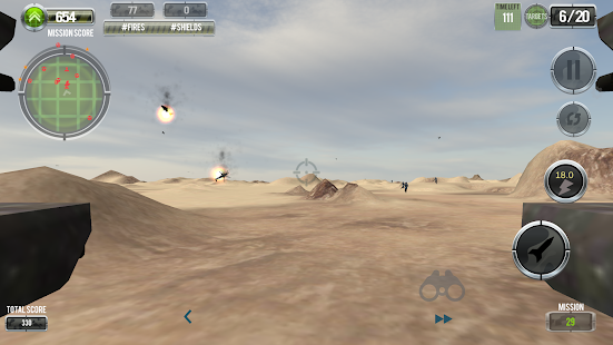 Download Sniper Robot For PC Windows and Mac apk screenshot 4