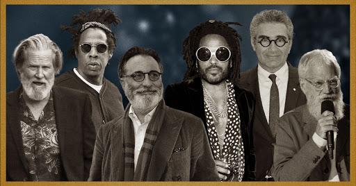 The 50 Best Dressed Men Over 50