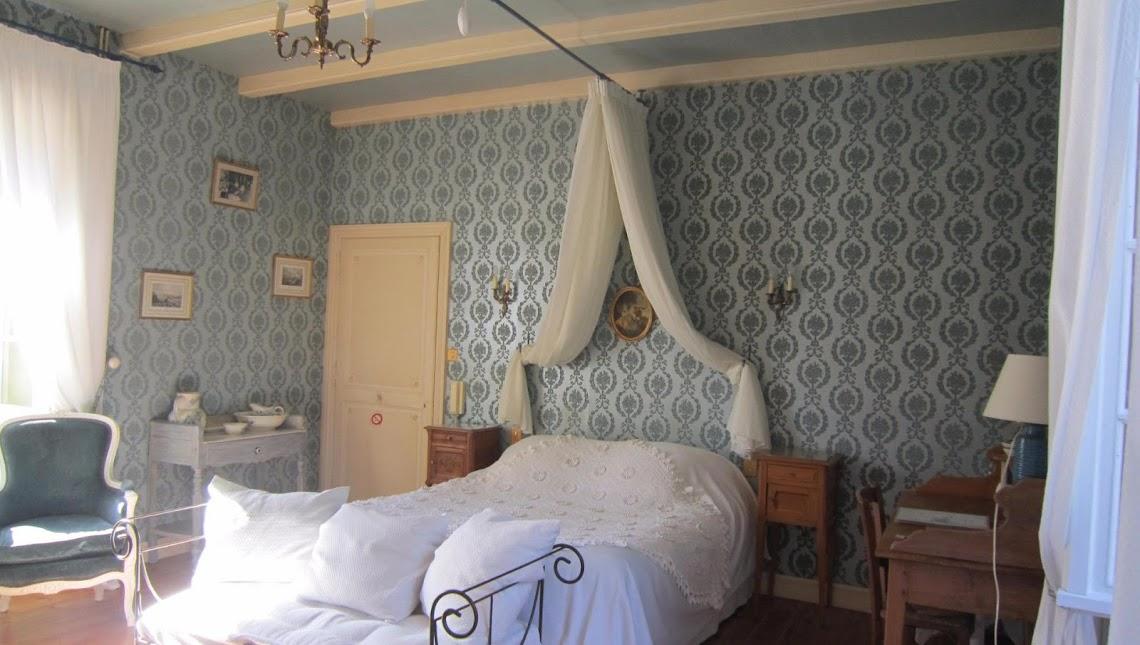 971118cb50f Chambre d hôtes romantique de charme entre Surgères et La Rochelle