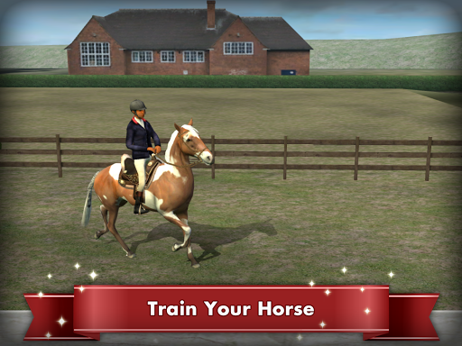 My Horse screenshot 1