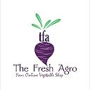 The Fresh Agro, Ranip, Ahmedabad logo
