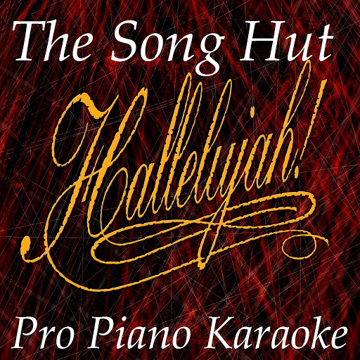 The Song Hut: Hallelujah (Made Famous By k d Lang - Piano Karaoke For  Vocalists) - Music on Google Play