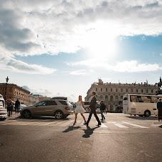 Свадебный фотограф Мария Латонина (marialatonina). Фотография от 31.08.2018