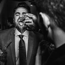 婚禮攝影師Yuri Correa(legrasfoto)。20.02.2019的照片