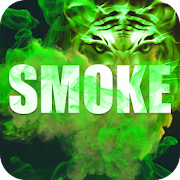 App Smoke Effect Name Art Maker-Avatar Text Art Editor APK for Windows Phone