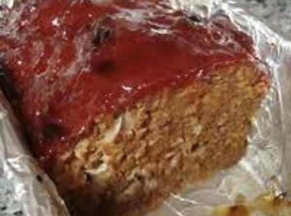Cottage Meat Loaf Recipe