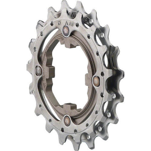 Campagnolo Ultra-Drive 10-Speed 17A, 19A Cogs