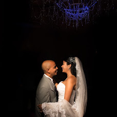 Wedding photographer Jef Santos (jefsantos). Photo of 29.12.2015