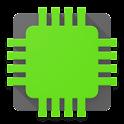 Circuitry icon