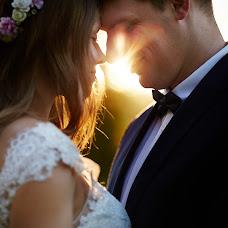 Wedding photographer Justyna Matczak Kubasiewicz (matczakkubasie). Photo of 30.09.2017