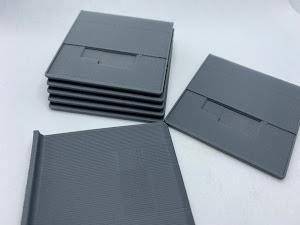 3D Printed Atari Lynx Cartridge Shells