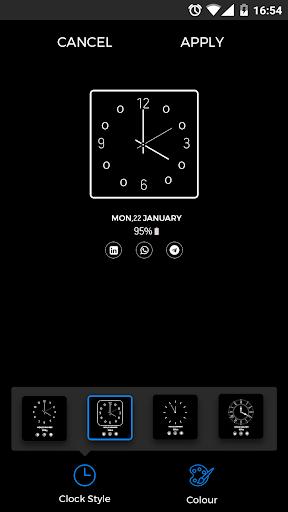 Always on Display - AMOLED 1.0.10 screenshots 4