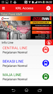 KRL Access- screenshot thumbnail