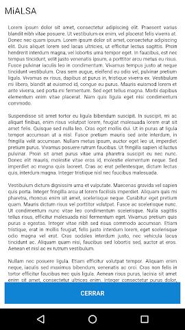 android MiALSA Screenshot 5