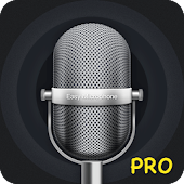 Easy Microphone Pro -Your Microphone and Megaphone