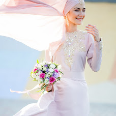 Wedding photographer Zhanna Staroverova (zhannasta). Photo of 11.10.2017