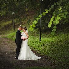 Wedding photographer Natalya Sevastyanova (Sevastjanova). Photo of 31.03.2016