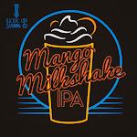 Electric City Mango Milk Shake IPA