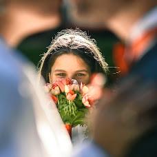 Wedding photographer Roman Romas (romanromas). Photo of 10.02.2017