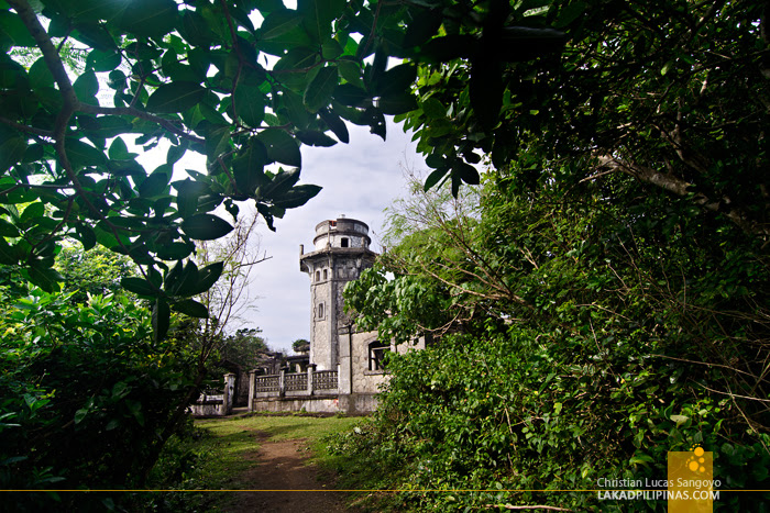 Palaui Island Tour Cape Engano Lighthouse