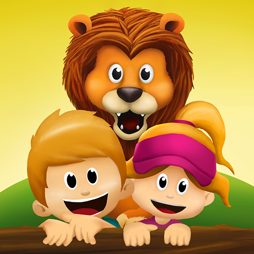 Feeding Time Safari FREE 教育 App LOGO-APP開箱王