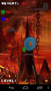 Escape From Hell FREE screenshot