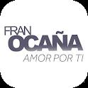 Fran Ocaña - Oficial icon