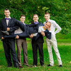 Wedding photographer Kristina Topinskaya (Topinskaya). Photo of 20.08.2015