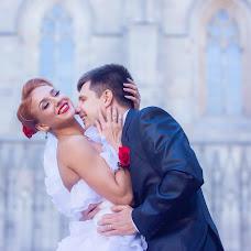 Wedding photographer Irina Albrecht (irinaalbrecht). Photo of 14.02.2016
