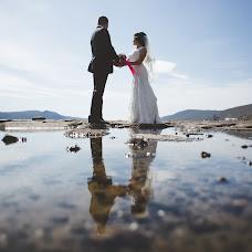 Wedding photographer Ignat Plotnickiy (Ignat). Photo of 12.06.2016