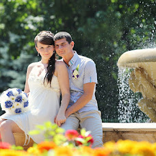 Wedding photographer Boris Matveev (Borislav). Photo of 05.08.2013